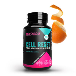 CELL RESET<strong></br> Inestetismi della Cellulite – 90 cpr</strong>