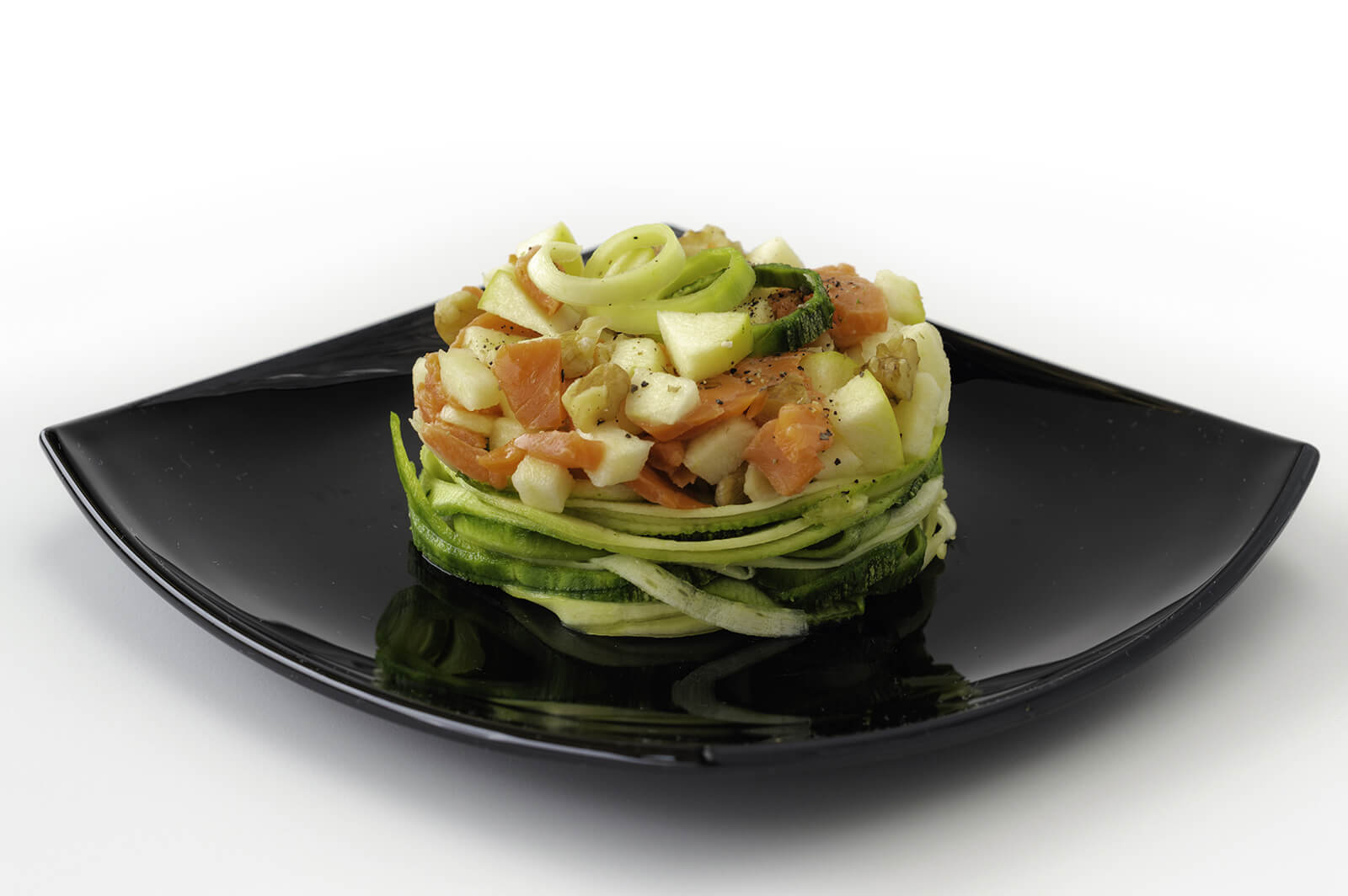 Read more about the article Tartare Mix