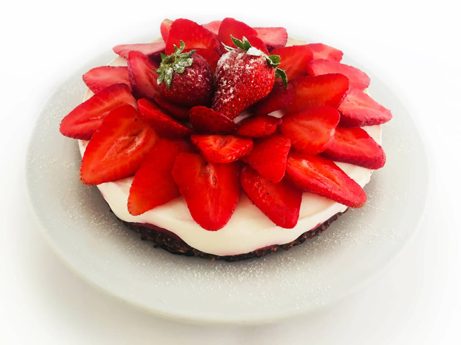 Read more about the article Cheesecake Manuela