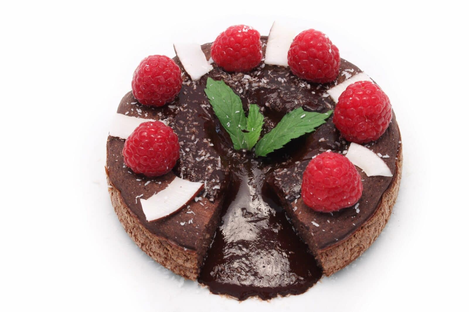 Read more about the article Lava Fit Cake