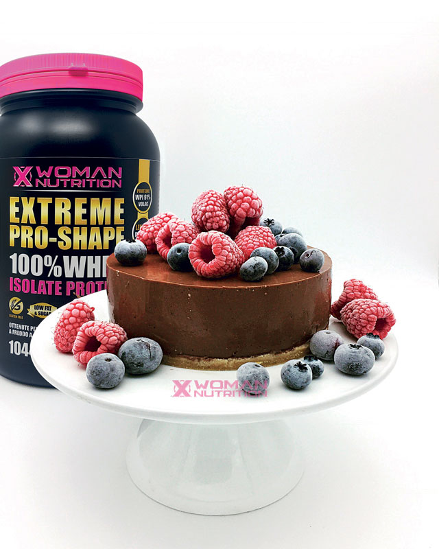 Read more about the article Cheesecake Extreme