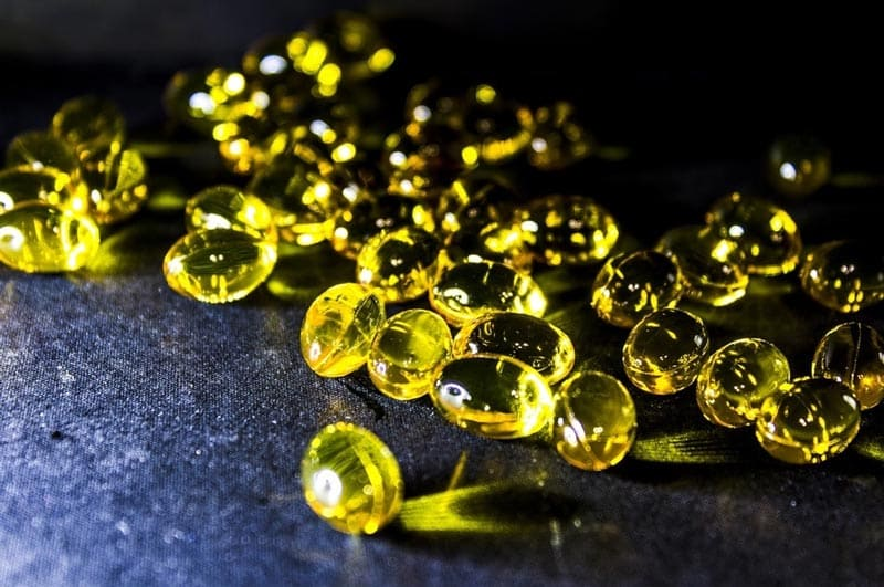Read more about the article OMEGA 3: LE PERLE DORATE