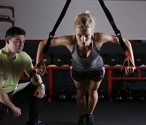 Read more about the article BIGGER STRONGER FASTER