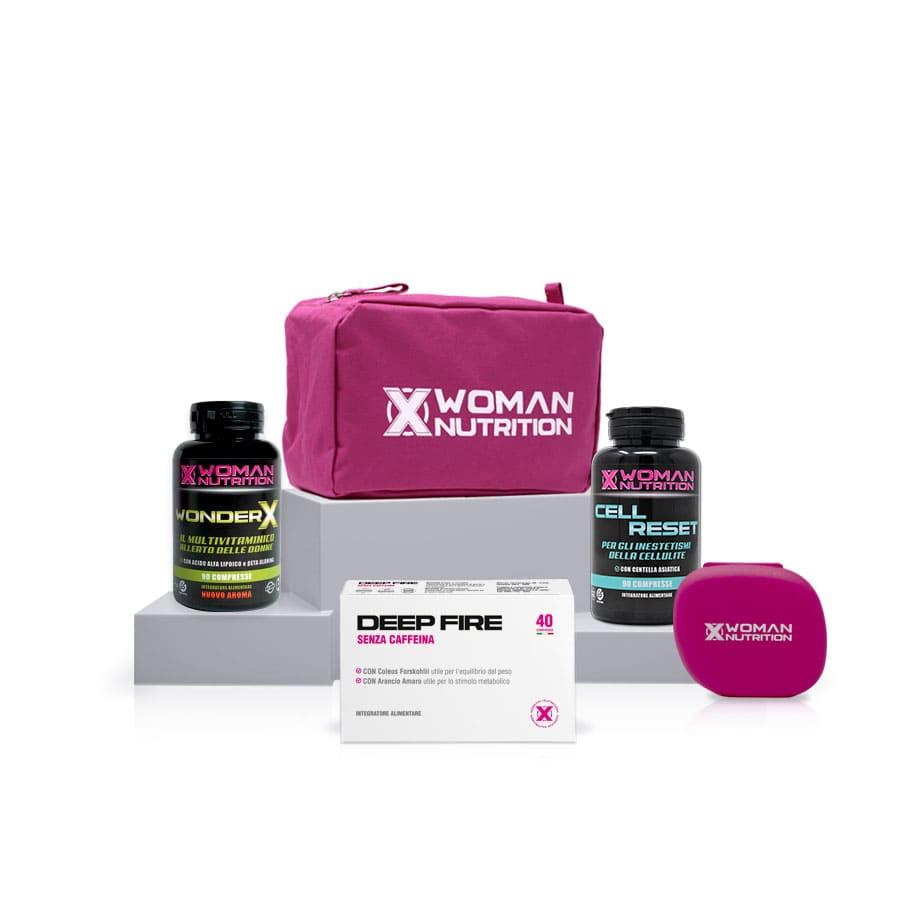 XWoman Nutrition - Bikini Pack