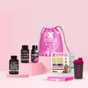 WORKOUT PACK<strong></br> Per i tuoi allenamenti</strong>