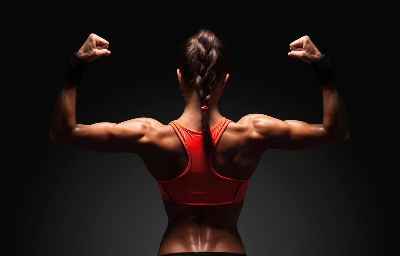 Read more about the article Proteine: alleate di salute e bellezza