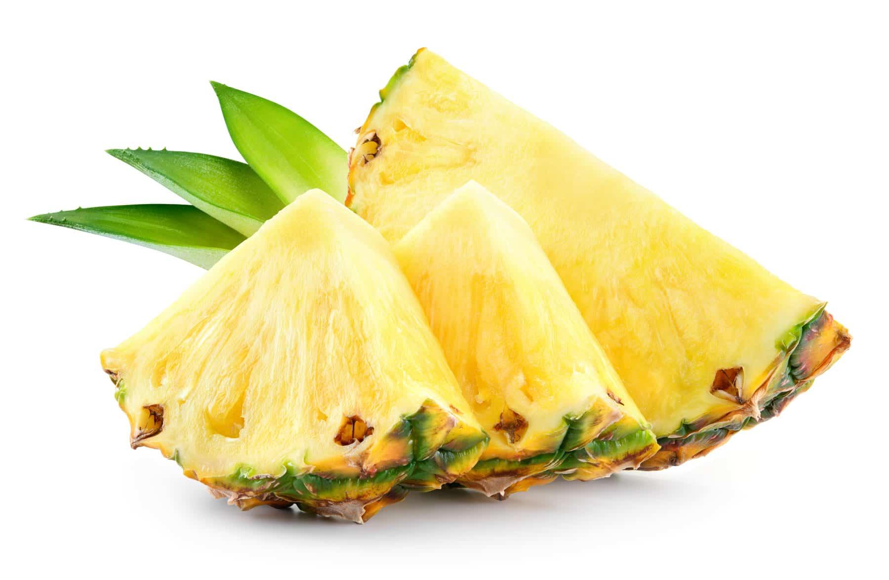 Read more about the article Ananas: il frutto tropicale per gambe da sogno!
