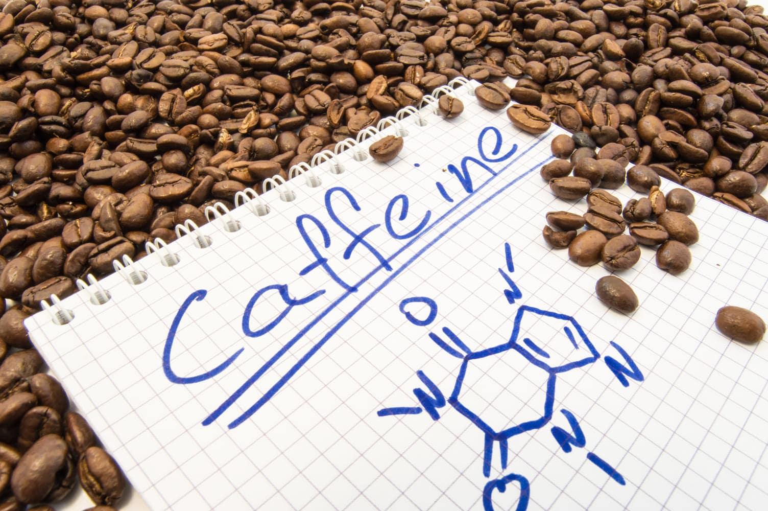 pre workout senza caffeina