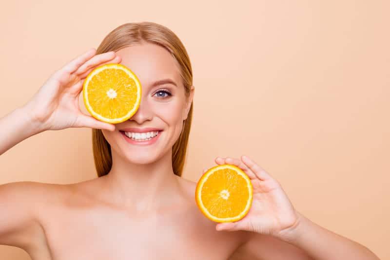 Read more about the article 3 Buoni motivi per fare il pieno di vitamina C!