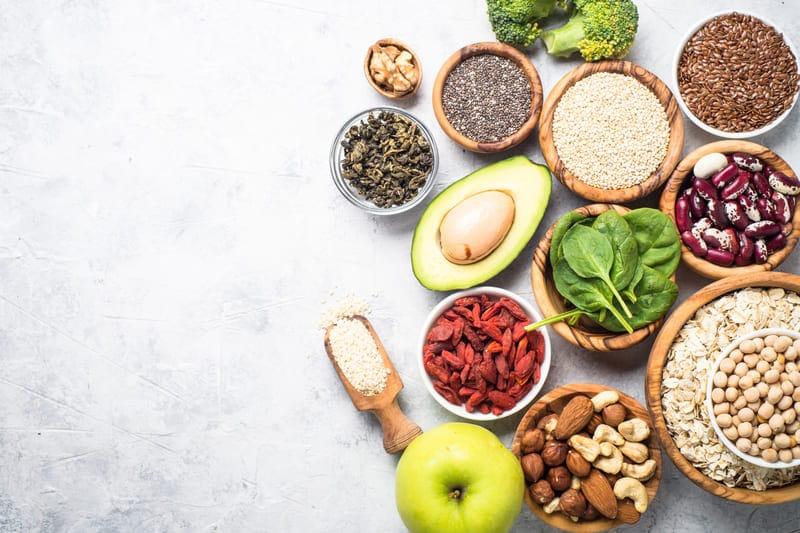 Read more about the article Le sostanze naturali che ti fanno tornare in forma