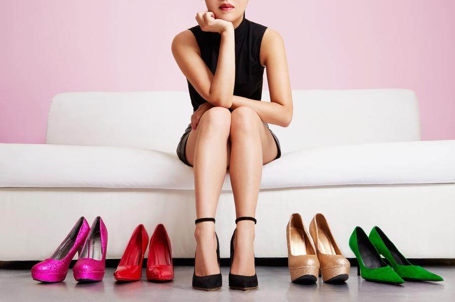 Read more about the article Quattro trucchi per combattere la cellulite da seduta!