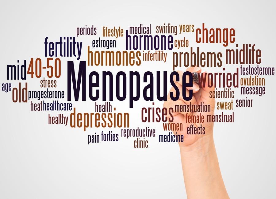 scritte menopausa problemi ormoni