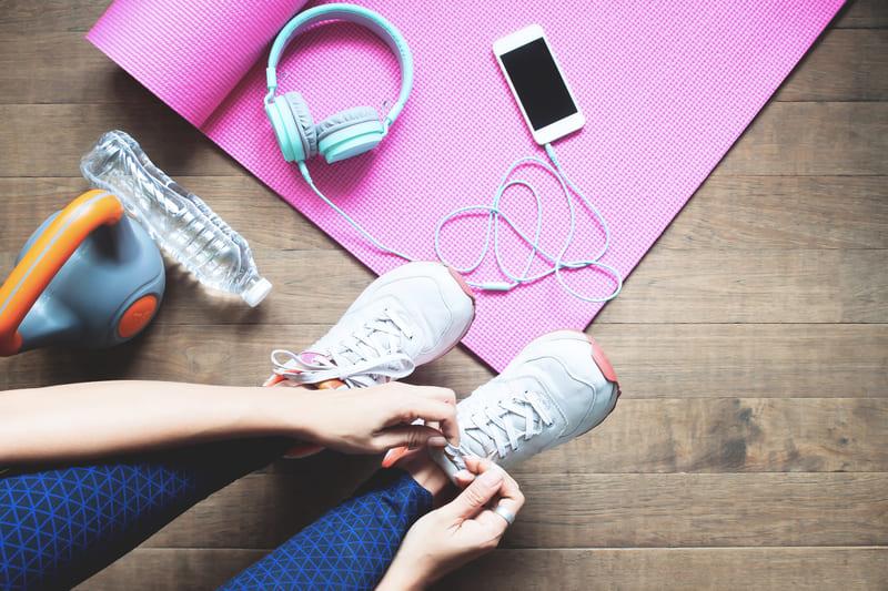 Read more about the article Vuoi tonificare il tuo corpo prima dell'estate? Qualche consiglio per i tuoi allenamenti!