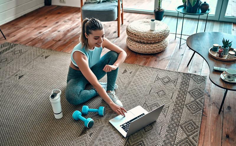 Read more about the article Vuoi tornare ad allenarti ma sei stata ferma troppi mesi? Ecco come ricominciare al meglio!